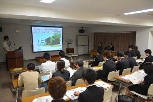 JCHO宇和島病院 矢野副院長 (300x200)