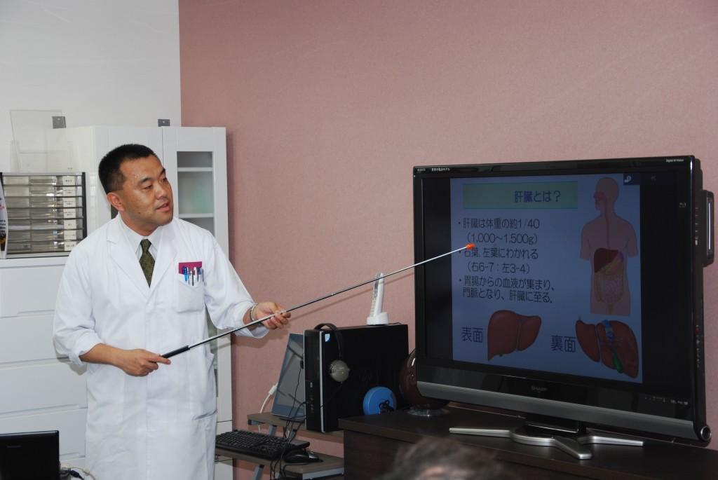 20140617肝臓病教室Ⅲ