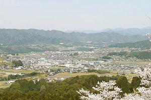 野村町景観