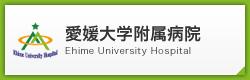 愛媛大学医学部附属病院