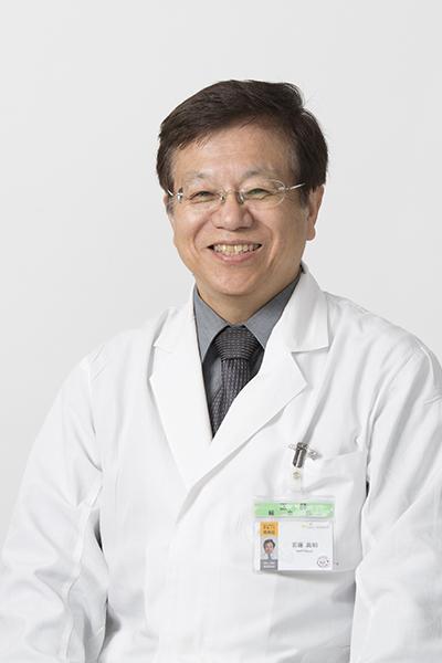羽藤 高明(はとう たかあき)