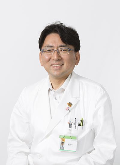 藤原 弘(ふじわら ひろし)