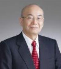 第3代山本晴康教授