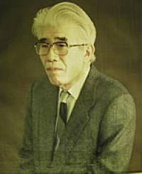 初代野島元雄教授