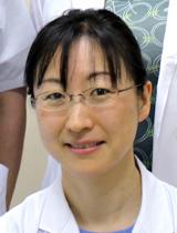 藤井 裕子
