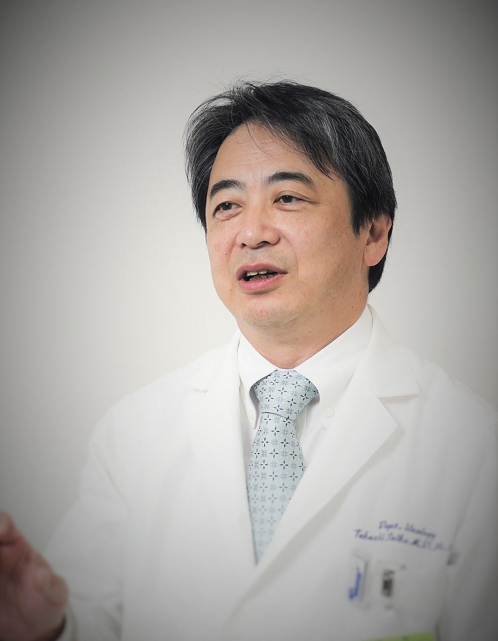 医学部は医学という学問を科学的根拠に基づいて追及、発展させる場です。